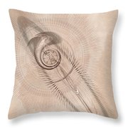 Sigil Throw Pillow