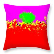 Significant Form Throw Pillow