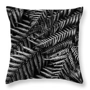 Silvern Throw Pillow