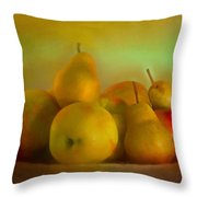 Simple Thanks Throw Pillow