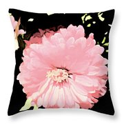 Simply Southern Throw Pillow