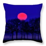 Simply Wonderful Throw Pillow
