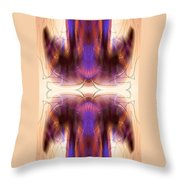 Sin Treasure Of The Righteous 2015 Throw Pillow
