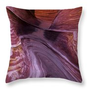 Singular Landmark Throw Pillow