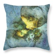 Sister Fabric  Id 16097-212825-19380 Throw Pillow