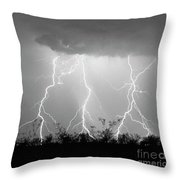 Sisters-signed-#78 Throw Pillow