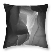 Skc 0161 The Crumpled Pattern Throw Pillow