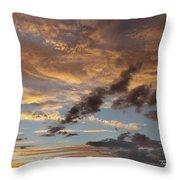 Sky Variation 46 Throw Pillow
