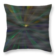 Skyward 3 Throw Pillow