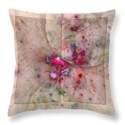 Sloids Weave  Id 16099-020118-44671 Throw Pillow