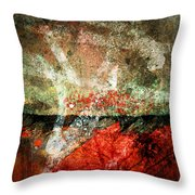 Small Truths Throw Pillow