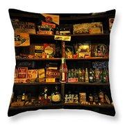 Smallwood Store  Throw Pillow