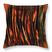 Snap-crackle And Pop Throw Pillow