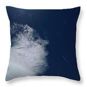 Sneezing Drones Throw Pillow