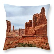 So Awesome Throw Pillow