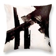 So Long To Yesterday Throw Pillow