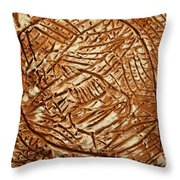 So Many Dreams - Tile Throw Pillow