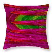 Soft And Wonderful Art Throw Pillow