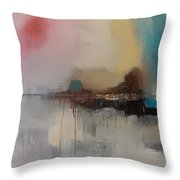 Soft Joy Throw Pillow