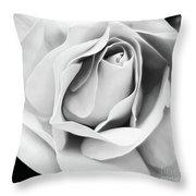 Softness Unfolding Throw Pillow