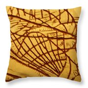 Solid - Tile Throw Pillow