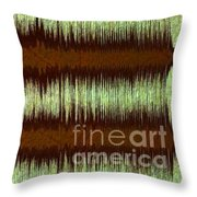 11093 Something Better Change By The Stranglers Throw Pillow