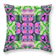 Something Divine 2 Throw Pillow