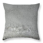 ''sometimes In Winter.....'' No.10, Tue--15jan2013 Throw Pillow