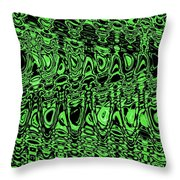 Sometimes We Spin Out Of Control Throw Pillow