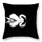 Song Of Songs I Throw Pillow