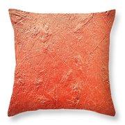 Sonoma Red Throw Pillow