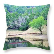 Sor 010 Throw Pillow