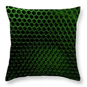 Sound And Vision 3 Throw Pillow