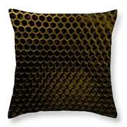 Sound And Vision Throw Pillow