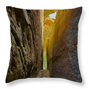 South Of Pryors 8 Throw Pillow