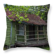 Southern Traditions Throw Pillow