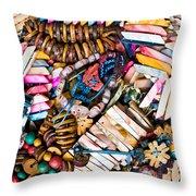 Souvenir Accessories Throw Pillow