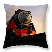 Sp 4449 - 2 Throw Pillow
