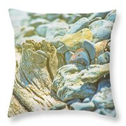 Spa Dreams.. Throw Pillow