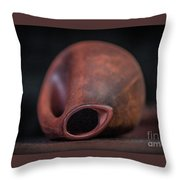 Space In A Jug Throw Pillow