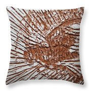 Spaces Beyond - Tile Throw Pillow