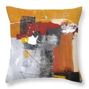 Special Circumstances Throw Pillow
