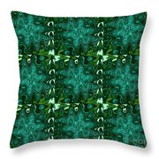 Special Effects 2 Throw Pillow
