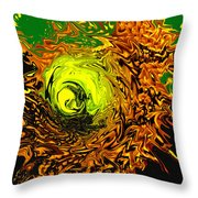 Special Throw Pillow