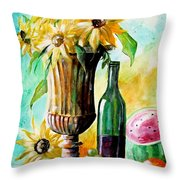 Special Occasion Throw Pillow