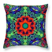 Special Surprises  Throw Pillow