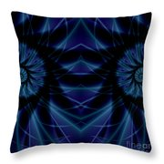Spectacularity Throw Pillow