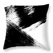 Speed Of Zen  Throw Pillow