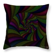 Spellbinding Throw Pillow
