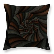 Spellbinding Ix Throw Pillow